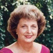 Betty R. Burt