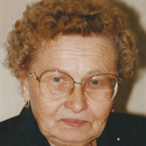 Helena Rutkowski