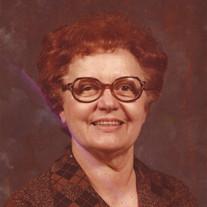 Ms. Thelma Maxine Ransom