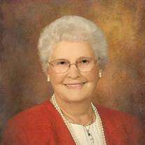 Marian B. Effinger
