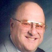 Morris L. Freeman