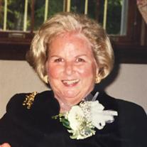 Mrs. JoAnn Wood Beahm