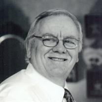John Michael Kaslyn