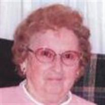 Frieda L. Schaffter