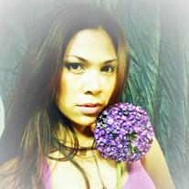 Jacquelyne P. Bello