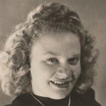 Kathleen Delores Bane