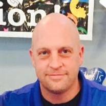 Aaron Michael Harmsen