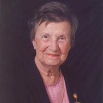Patricia Jebavy