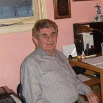 Laszlo (Leslie) Yanos Toth