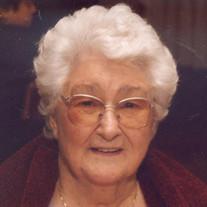 Mildred Sheehan