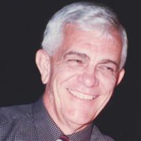 Frederick G. Bollinger
