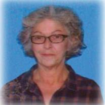 Faye Elaine Schexnayder