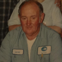 Harry Eugene McKee