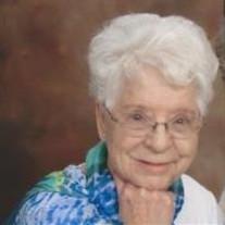 Phyllis E. Erickson
