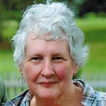 Nancy C. Seitzer