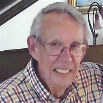 James F. Keough