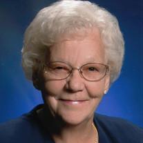 Evelyn M. Weider