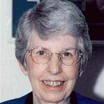Ruth Marilyn Rasmussen