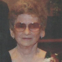 Mrs. Cecelia Gladys Wieniewitz
