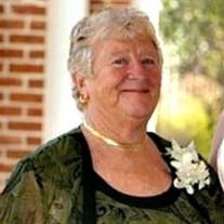 Mrs. Beverly Ann Hughes