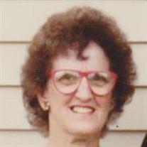 Gladys J. Baker