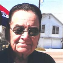 Eugenio Garcia Sr.