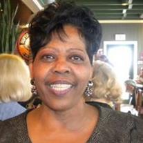 Joyce Ann Anderson