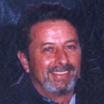 "Rodney Dean ""Rod"" Scarber"