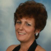 Mary Jo Glasson