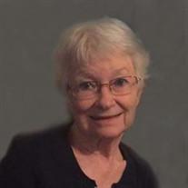 Martha  Ann Mills