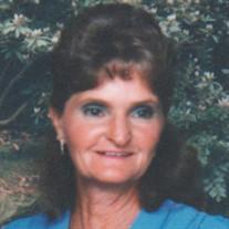 Mary Lea Bright