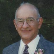John Abner  Gingrich Jr.