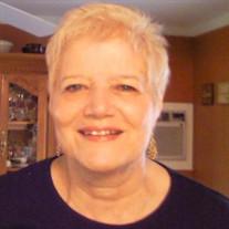 Mrs. Pauline G. Sousa