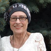 Vickie Lynn Wilkins