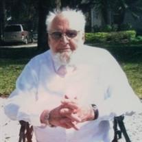 Mervin W.  Gingerich