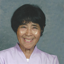Yoshiko Mitchell