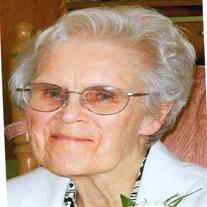 Sister Mary Delia Spitzagel SSND
