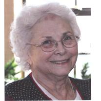 Peggy Jo Pendleton