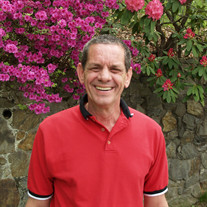 Mr. Gary  Dean Robinson