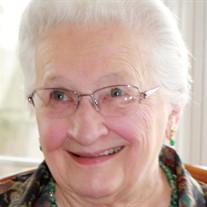 Margaret Charlotte Senft