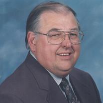 "Robert ""Greasy Bob"" Huber"