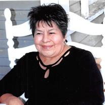 Mrs. Remigia Estela Rivera