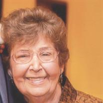 Betty  Ann Faith