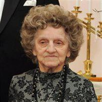 Marjorie D Tressa