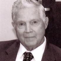 James Hardin Isaacs