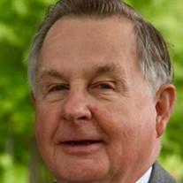 Mr. James O. Mathis