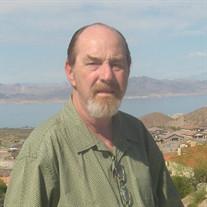 David H. Brewer
