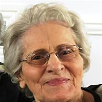 Wanda Magdalene Kominczak