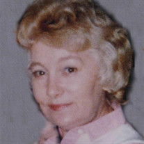 Phyllis Ruth Mauzy