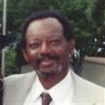 Louis Wilson Jr.